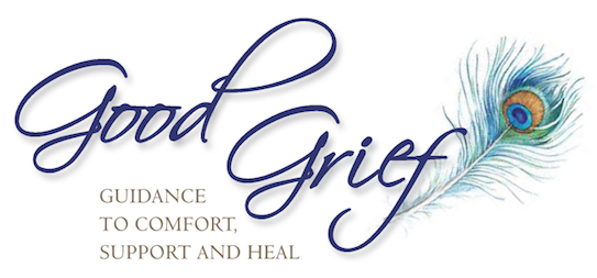 Good Grief Guidance - logo
