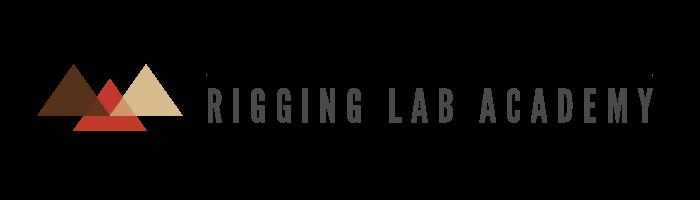 Rigging Lab Academy - logo