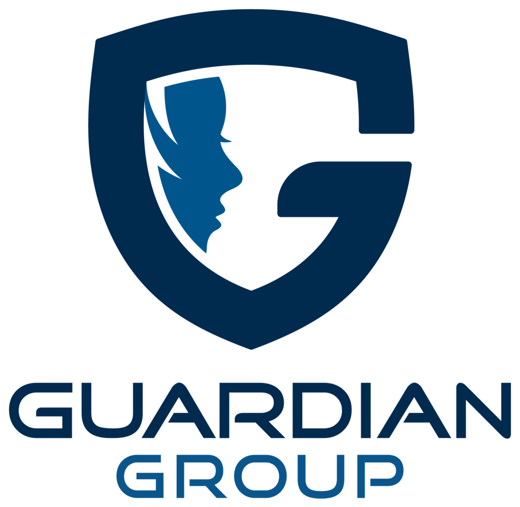 Guardian Group - logo
